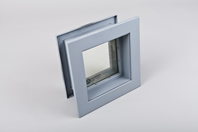 Lead Window Steel