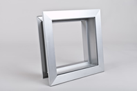 Lead Window Stainless