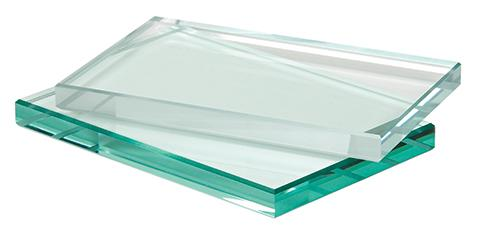 "Ray-Bar Ultra-Clear ""Lead Free"" X-Ray Plate Glass"