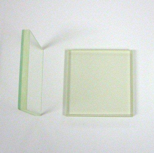 Laminated X-Ray Glass